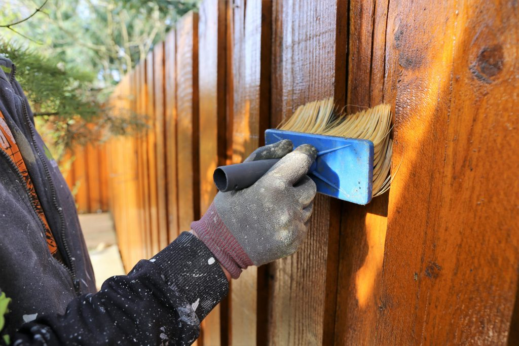 fence contractor austin tx